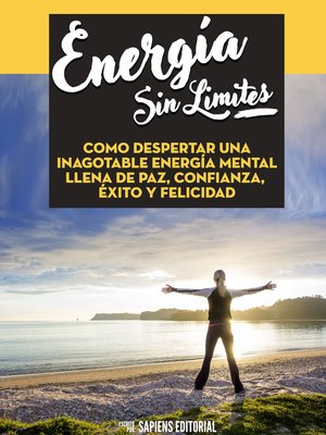 cover image of Energia Sin Limites
