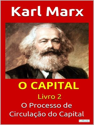 cover image of O CAPITAL--Livro 2