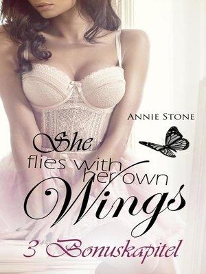 cover image of She flies...-Reihe Bonuskapitel