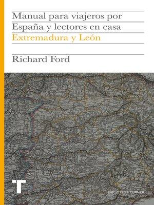 cover image of Manual para viajeros por España y lectores en casa V
