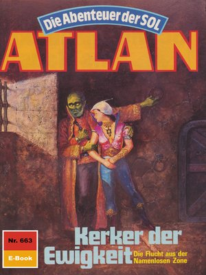 cover image of Atlan 663