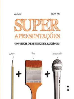 cover image of Superapresentações