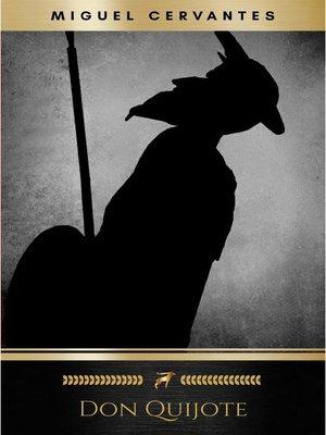 cover image of Don Quijote de la Mancha (Mobipocket KF8)