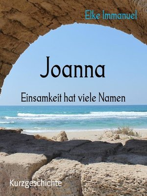 cover image of Joanna
