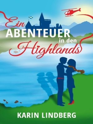 cover image of Ein Abenteuer in den Highlands