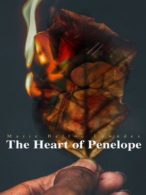 cover image of The Heart of Penelope