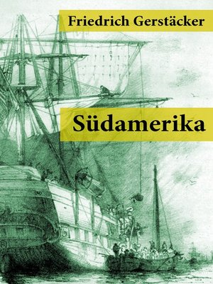 cover image of Südamerika (Komplettausgabe)
