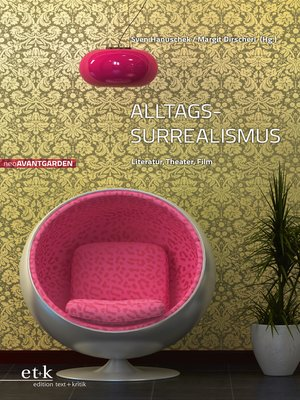 cover image of Alltags-Surrealismus