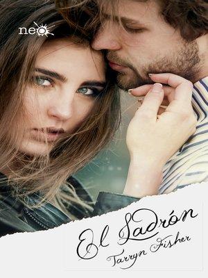 cover image of El ladrón