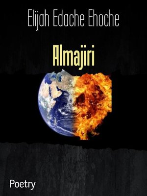 cover image of Almajiri