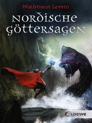 cover image of Nordische Göttersagen