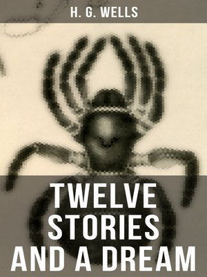 cover image of Twelve Stories and a Dream