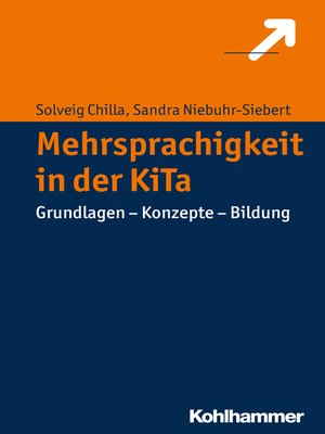 cover image of Mehrsprachigkeit in der KiTa