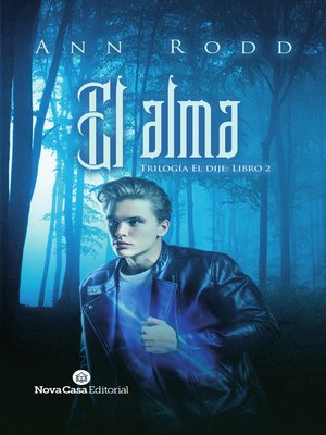 cover image of El alma