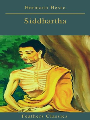 cover image of Siddhartha (Best Navigation, Active TOC)(Feathers Classics)