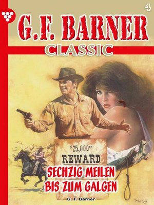 cover image of G.F. Barner Classic 4 – Western