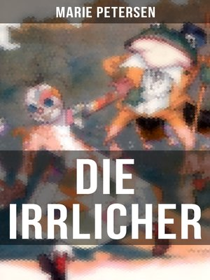 cover image of DIE IRRLICHER