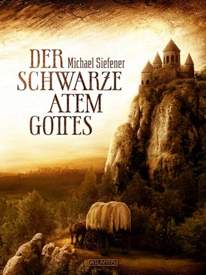 cover image of Der schwarze Atem Gottes