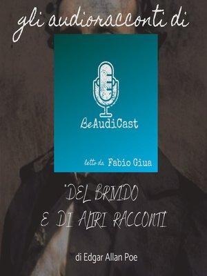 cover image of Del Brivido e di Altri Racconti