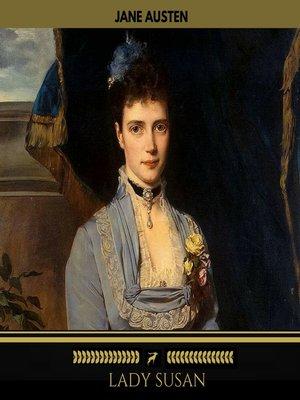 cover image of Lady Susan (Golden Deer Classics)