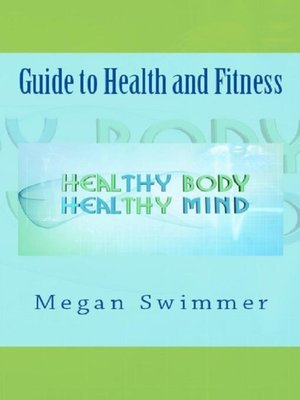 cover image of Guide to Health and Fitness