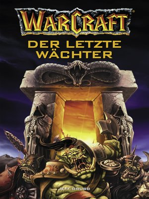 cover image of Der letzte Wächter: Roman zum Game