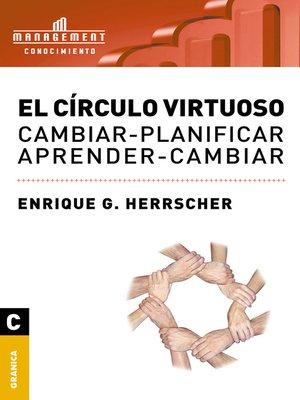 cover image of El circulo virtuoso