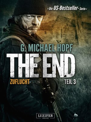 cover image of ZUFLUCHT (The End 3)