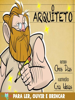 cover image of O Arquiteto