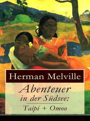 cover image of Abenteuer in der Südsee