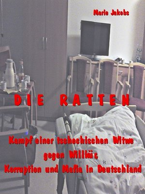 cover image of Die Ratten