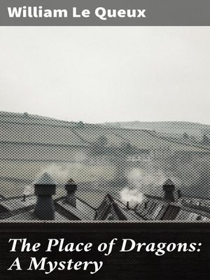 cover image of The Place of Dragons