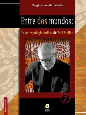 cover image of Entre dos mundos