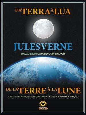 cover image of Da Terra à Lua