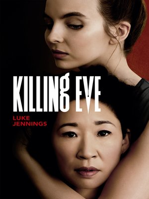 cover image of Killing Eve