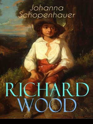 cover image of Richard Wood