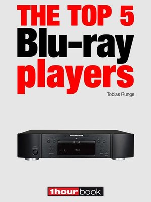 cover image of The top 5 Blu-ray players