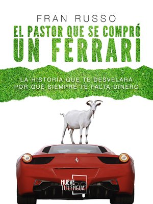 cover image of El pastor que se compró un Ferrari