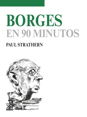 cover image of Borges en 90 minutos