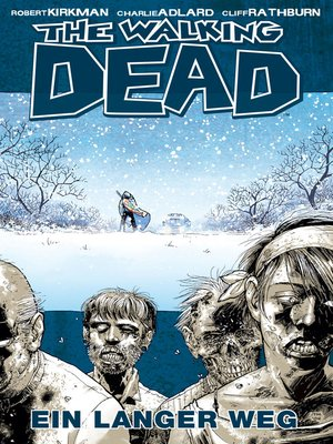 cover image of The Walking Dead 02