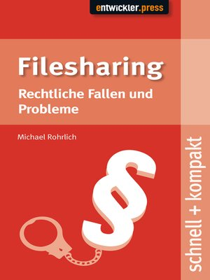 cover image of Filesharing