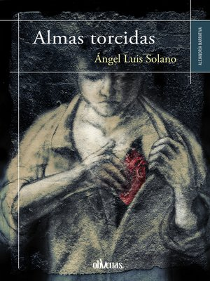 cover image of Almas torcidas