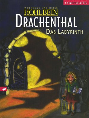 cover image of Drachenthal--Das Labyrinth (Bd.2)
