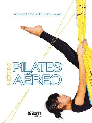 cover image of Método Pilates Aéreo