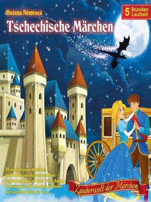 cover image of Zauberwelt der Märchen