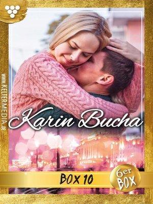 cover image of Karin Bucha Jubiläumsbox 10 – Liebesroman