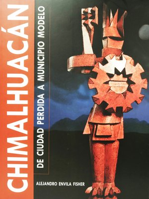 cover image of Chimalhuacán