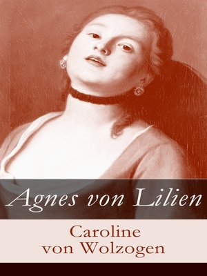 cover image of Agnes von Lilien