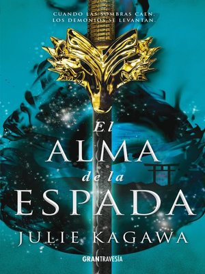 cover image of El alma de la espada