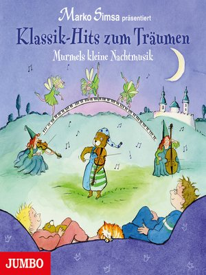 cover image of Klassik-Hits zum Träumen